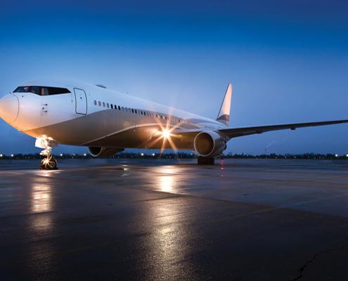 هواپیمای بوئینگ 767