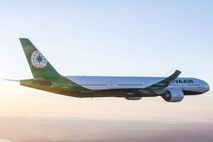 هواپیمای بوئینگ 777
