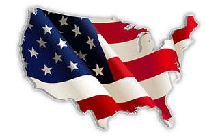 فریت بار به امریکا