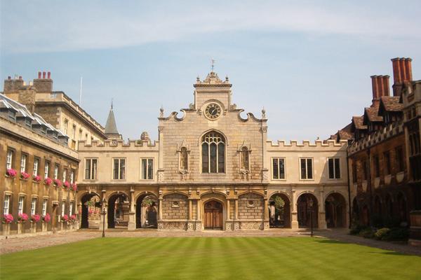 اسال بار به کمبریج